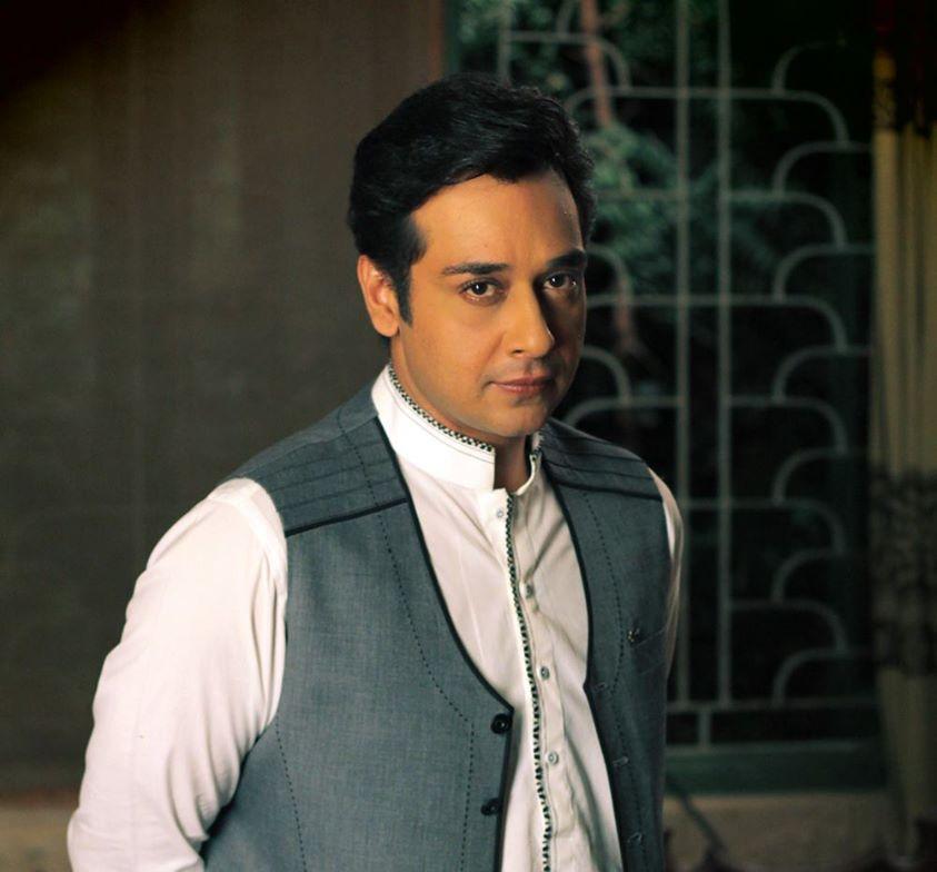 Faysal Quraishi as Sheharyar in MOL