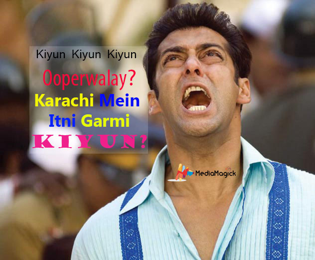 1 - In Ramadan Karachiites Be Like