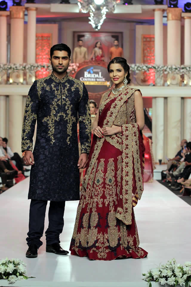 HSY_Bridal_Collection_Telenor_Bridal_Couture_Week_2015_2