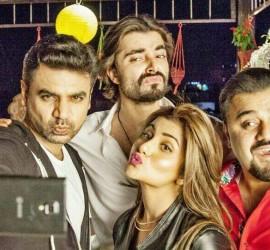 Jawani Phir Nahi Ani Completes Filming