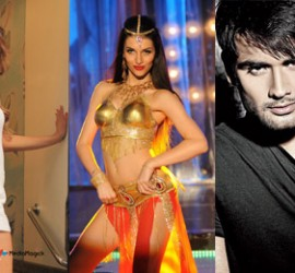 Jhalak Dikhlaja Season 8's Contestants