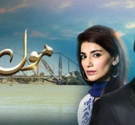 Faysal Quraishi's Mol Emerges as a Winner!