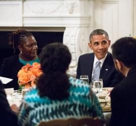 Barack Obama Invites Faran Tahir At  The White House Iftaar Party