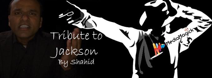 Shahid Jackson