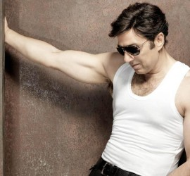 Sunny Deol Back In Action