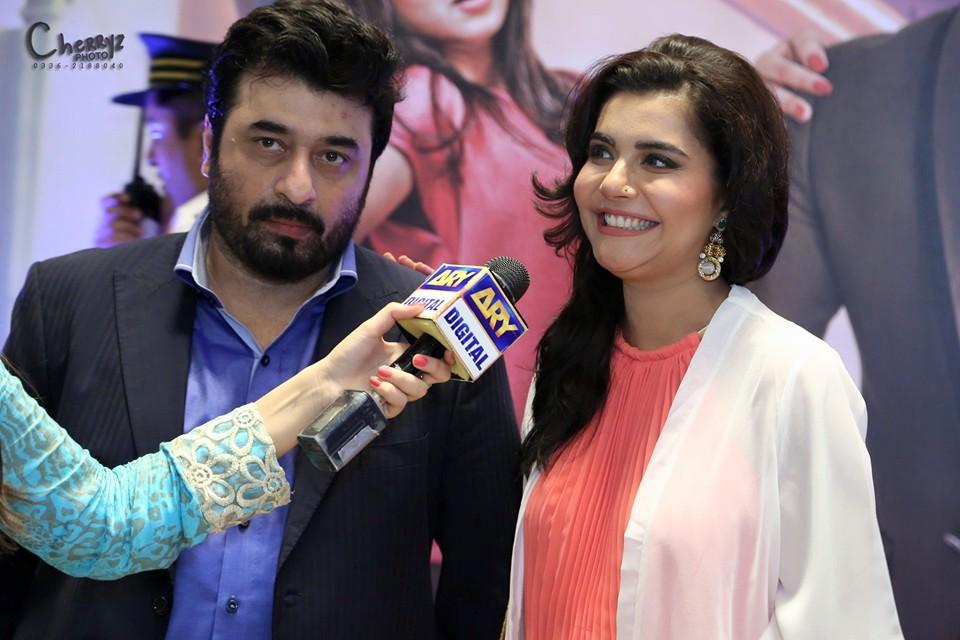 Yasir and Nida