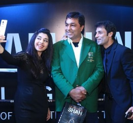 Nation-wide Premieres Held For Biopic On Olympian Hussain Shah