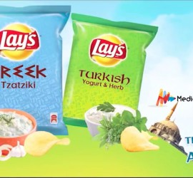 3 Exotic Flavors By Lays Pakistan