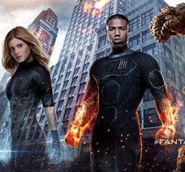 Fantastic Four – A Lousy Venture