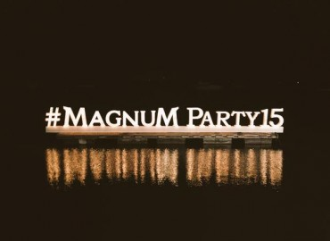 Magnum Party 2015 – Fashion Event of the Year