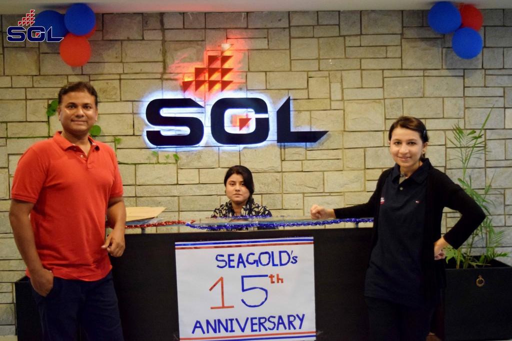 SGL Office