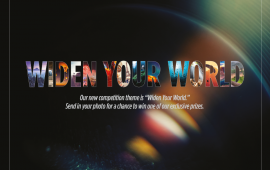 Widen Your World Photo Contest