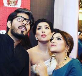 Nationwide Premieres for Jawani Phir Nahin Aani held