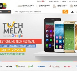 Google Collaborates With Daraz.Pk For Tech Mela