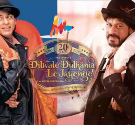 DDLJ Team After 20 Years