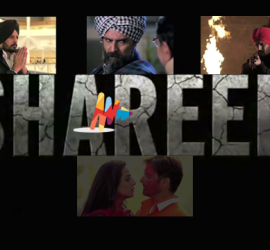 Shareek – Releasing 22nd October