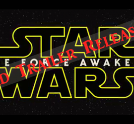 Star Wars: The Force Awakens 3rd Trailer Released