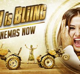 Singh Is Bliing – Movie Review