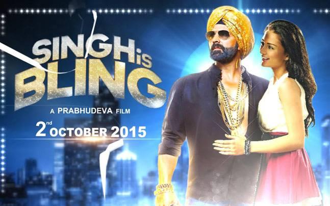 - Singh is Bliing