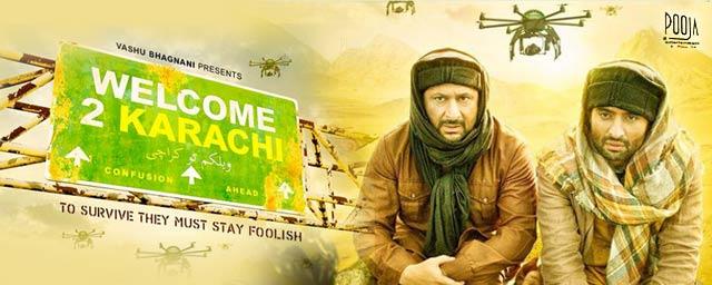 - Welcome TO Karachi