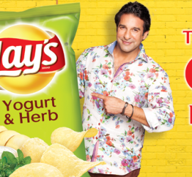 Lays Yogurt And Herb TVC – New Chip In Town