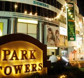 Park Towers Anniversary Sale 30%