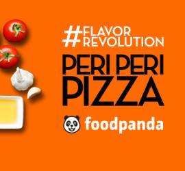 Flavor Revolution Arrives In Lahore