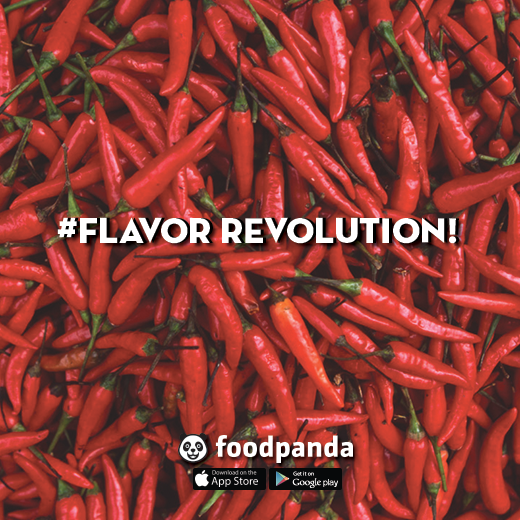 Flavor Revolution