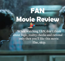 FAN – For Fans Only