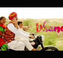 Dhanak – Visual Name For A Beautiful Concept: Official Trailer