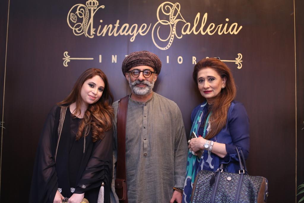 Anum Qasim , Yousuf B Qureshi & Nazleen Tariq