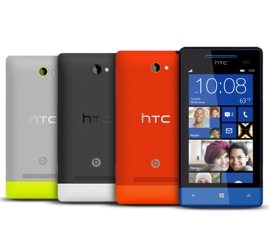 HTC Launching In Pakistan By Muller And Phipps