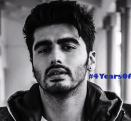 Arjun Kapoor Trends #4YearsOfArjunKapoor On Twitter