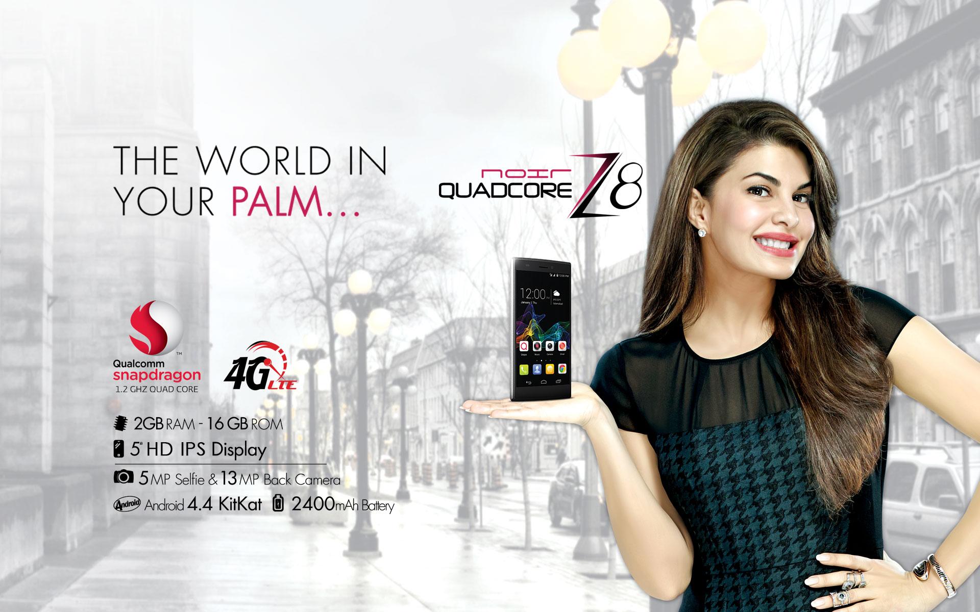 jacqueline q mobile