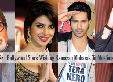 Bollywood Stars Wishing Ramazan Mubarak To Muslims