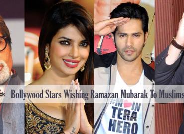 Bollywood Stars Wishing Ramazan Mubarak To Muslims