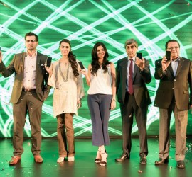 HTC Pakistan The Launching Ceremony