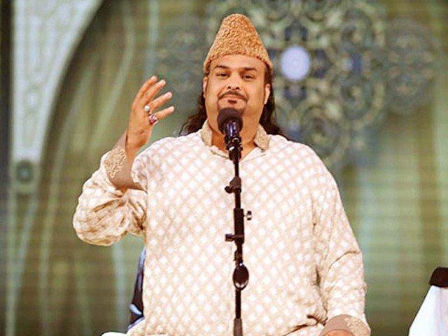 Amjad Sabri died
