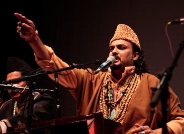 Amjad Sabri Killed In Karachi