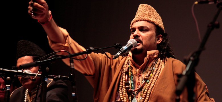 Amjad Sabri Killed