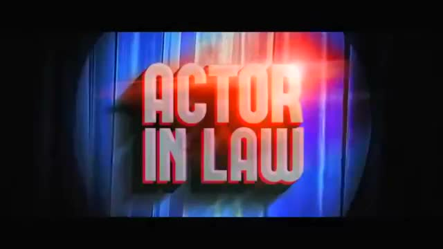 Actor In Law Trailer Release