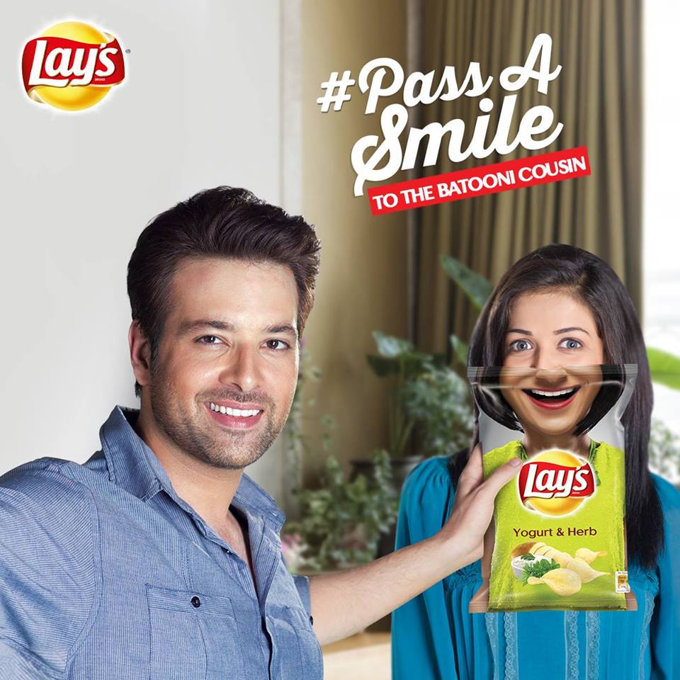 lays pass a smile 2