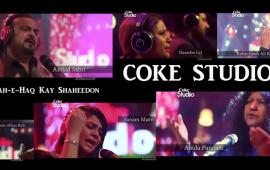 Coke Studio 9