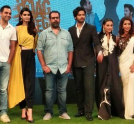 Happy Bhaag Jayegi – A Tale of Two Countries