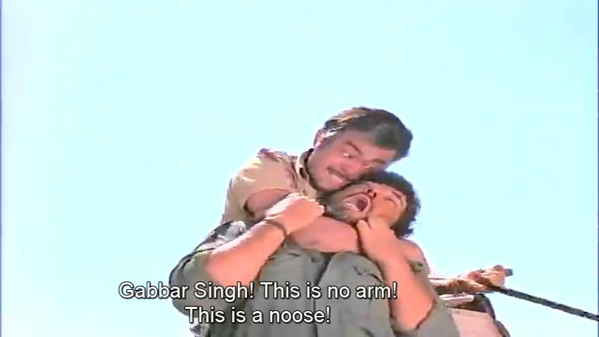 Gabbar Singh 1