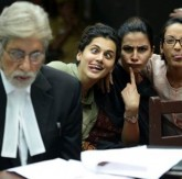 PINK Movie Review – A Must Watch
