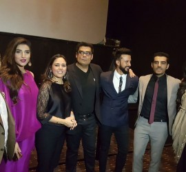 Dobara Phir Se – Promotions And Premiere