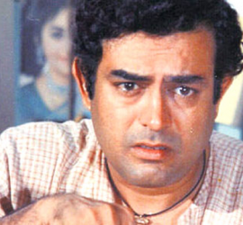 Sanjeev Kumar – The Hari Bhai Of Bollywood