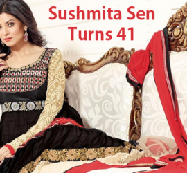 Happy Birthday Sushmita Sen – The Leggy Lass