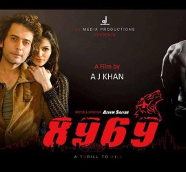 "Movie Review ""8969"" – Just As The Name Suggests"